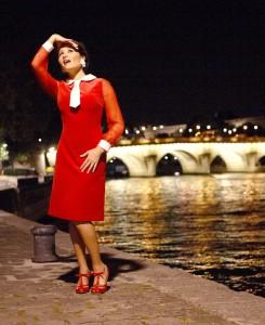 Frances Ruffelle - Paris Original
