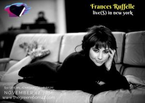 Frances Postcard (1)